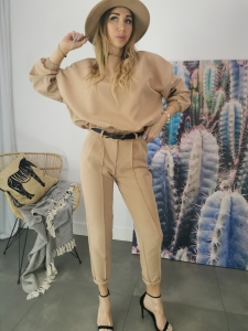 Bluza Marciano Light Camel
